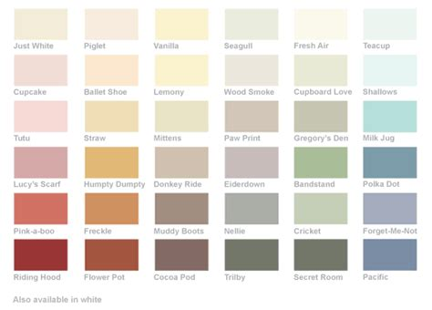 Paint Colors For Dining Room by Earthborn Eggshell Colours