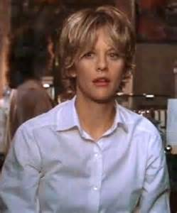 meg in you ve got mail haircut meg ryan in you ve got mail hair pinterest