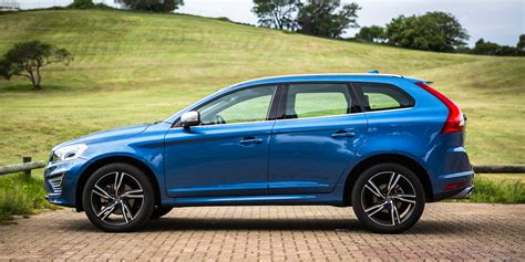 Volvo Xc60 R Design Reviews by 2017 Volvo Xc60 T5 R Design Review Caradvice