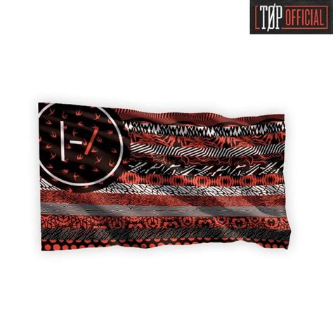 twenty one pilots pattern frame flag 1000 images about twenty one pilots merch on pinterest