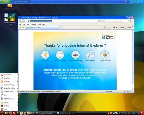 tutorial windows linux linux and windows on the same desktop digit technology