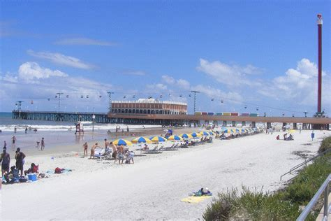 main street pier daytona beach attractions review