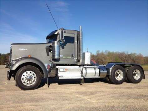 buy used kenworth truck used trucks youngstown kenworth autos post