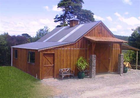 customkit wooden kitset barns sheds utility buildings