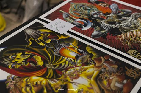 tattoo convention brighton brighton tattoo convention 2017 nine mag online tattoo