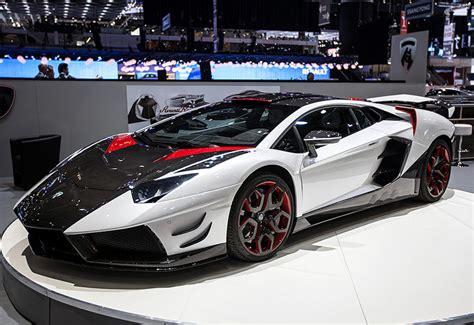 Lamborghini Egoista How Much Does It Cost 2014 Lamborghini Aventador Lp700 4 Nimrod Performance