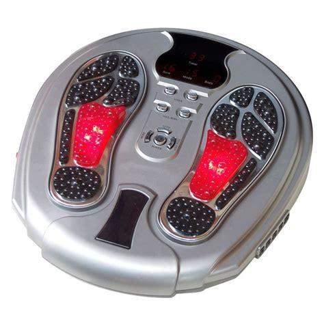 Alat Pijat Elektrik Jmg alat pijat totok kaki elektrik 3in1 akupuntur tens bantu