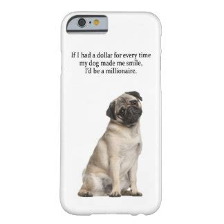 pug iphone 6 pug iphone cases covers zazzle