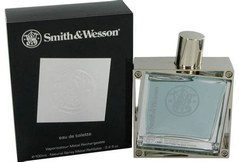 smith and wesson products smith wesson cologne for by parley cosmetics