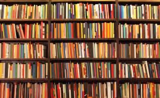 Antique Library Bookcase 10 Mil Livros Em Espanhol Para Download Gratuito