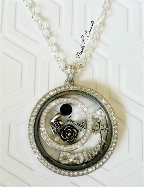 Origami Owl Living Locket Ideas - 1021 best origami owl lockets ideas images on