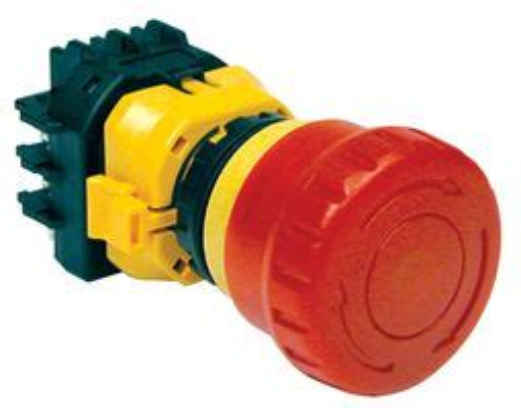 Push Button Switch Cr 301 1 5a 250vac 30mm Hanyoung xw1e bv411m r idec xw1ebv411mr datasheet