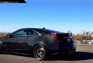 Cadillac Cts V Tires Cadillac Cts V Custom Wheels Adv 1 5s Mv2 Cs 21x9 0 Et
