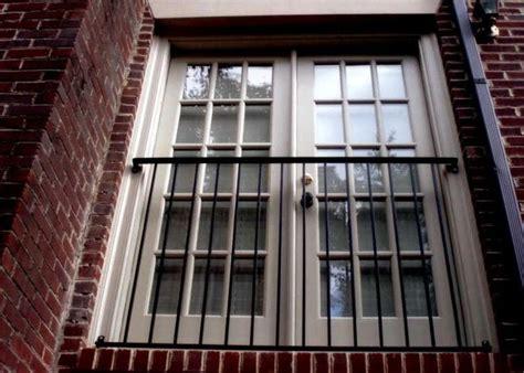 patio door barrier railing   patio railing