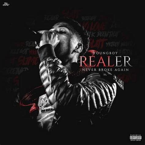 nba youngboy realer mixtapetorrentcom
