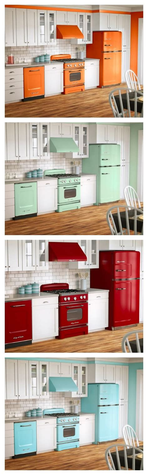nostalgic kitchen appliances best 25 retro kitchen appliances ideas on pinterest