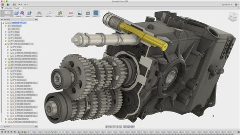 Fusion 360 Models fusion 360 model features you to try part modeling