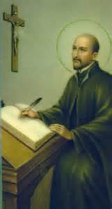St Ignatius Feast Of St Ignatius Of Loyola