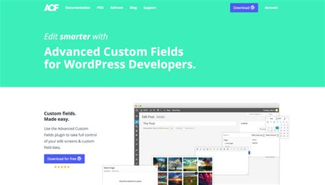 wordpress acf layout 9 awesome wordpress developer tools i can t live without
