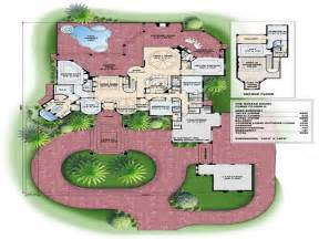 Mediterranean House Plans With Courtyards house plans with courtyards mediterranean courtyard house plans