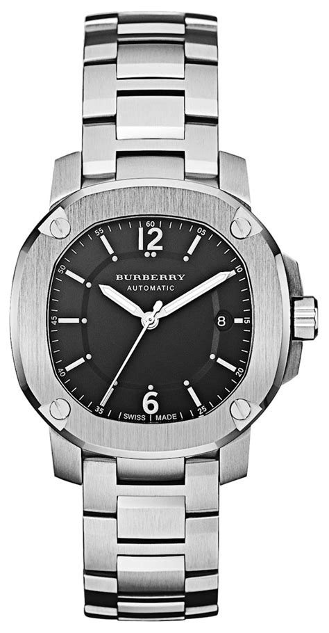 burberry britain watches ablogtowatch