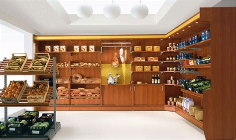 scaffali in legno per negozi 09 scaffali componibili in legno per alimentari ca 01