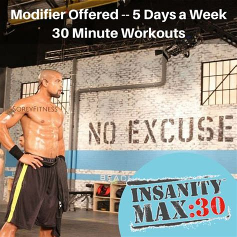 10 best images about insanity max 30 on