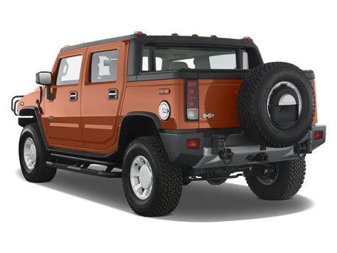 hummer h2 sut review 2008 hummer h2 reviews and rating motor trend