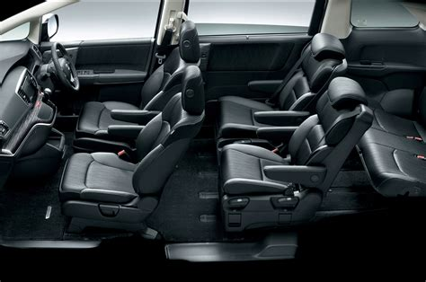 Interior Of Honda Odyssey by Honda Odyssey Jdm 2009 2017 2018 Best Cars Reviews