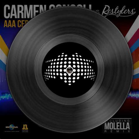 consoli aaa cercasi discography molella