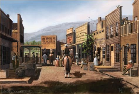 1000 images about western cartoon on pinterest old west