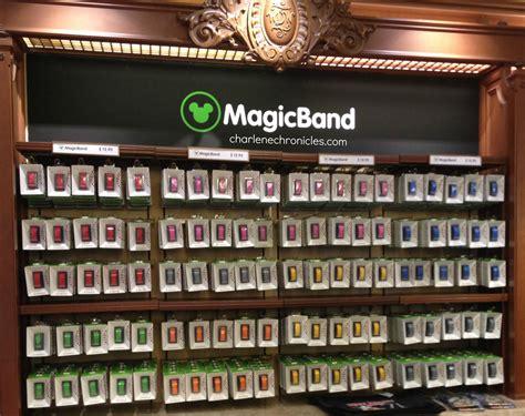 disney magic bands colors how disney magic bands work charlene chronicles