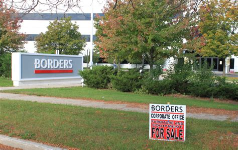 waldenbooks history file borders headquarters office equipment sale signs jpg