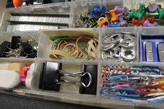 Office Supplies You Should 1000 Images About Desk Ideas On Desks