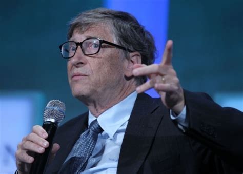 Bill Gates Mba Speech by Microsoft Investors Reportedly Push For Bill Gates Ouster