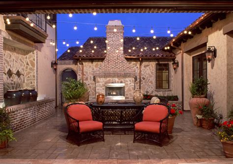 style house plans with interior courtyard tuscan architecture on tuscan style