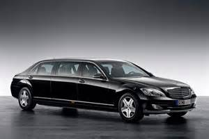 Mercedes Limousines Limuzin Kiralama Mercedes Limousine
