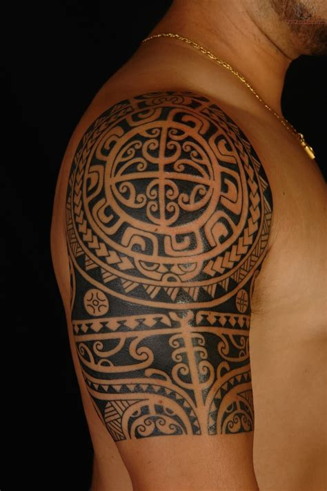 tribal tattoos hawaiian hawaiian tattoos page 17