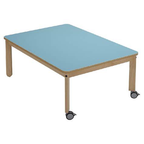 Table à Roulettes by Table A Roulettes Achat Vente Table A Roulettes Au