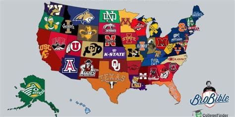 colleges in brobible s frattiest colleges in america huffpost