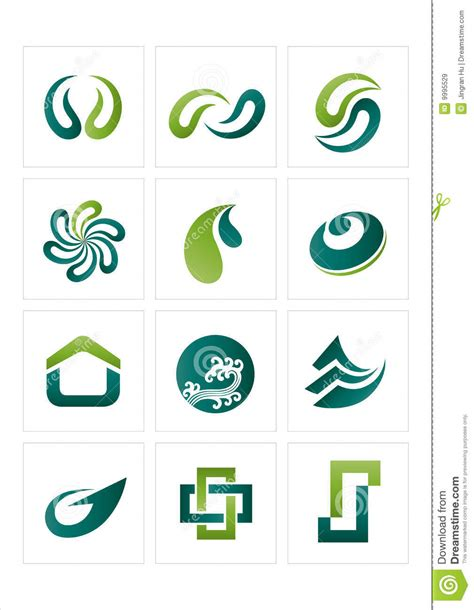 logo icon design online logo icon royalty free stock images image 9995529
