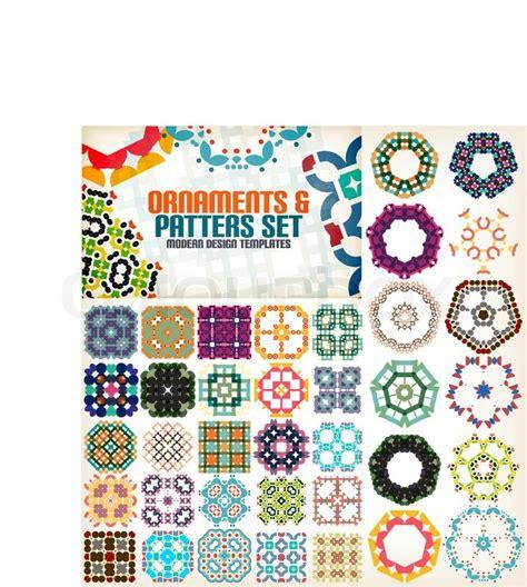 Vorlagen Geometrische Muster Weinlese Geometrische Muster Und Vorlagen F 252 R Ihre Hintergr 252 Nde Wallpaper Mit Probe