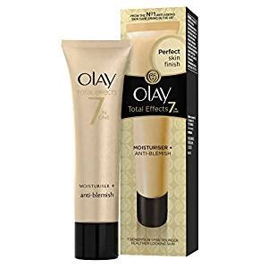 Olay Total Effects 7in1 Anti Ageing olay total effects 7in1 anti ageing blemish