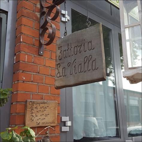 öffnungszeiten La Vialla Frankfurt by Omg War Das Lecker Bei Der Fattoria La Vialla In Frankfurt