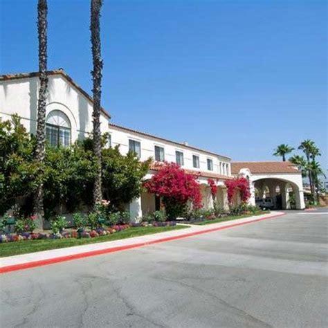Best Western Plus Posada Royale Hotel & Suites   Simi