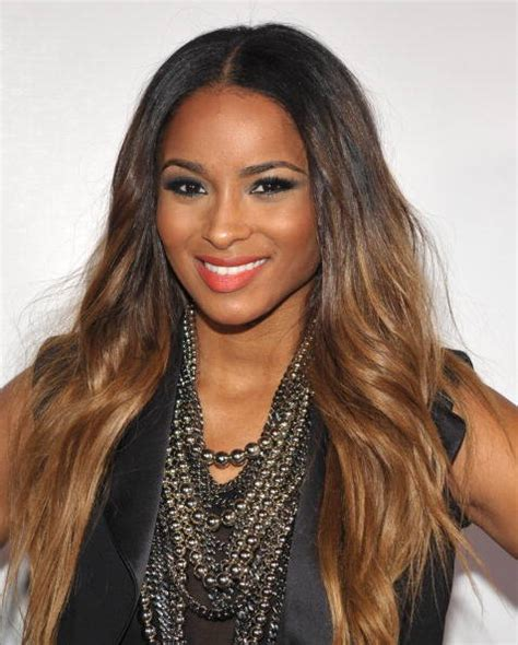 ombre styles for black women ombre hairstyles for black women the style news network