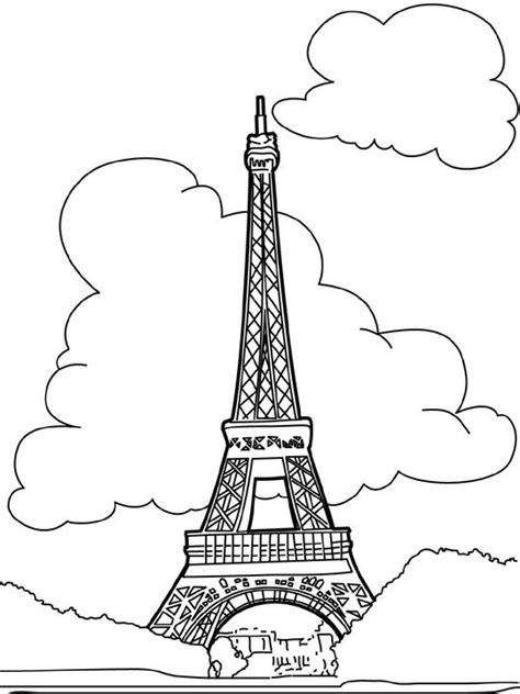 coloring pages of places around the world kids n fun 14 kleurplaten van wereld wonderen