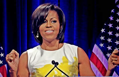 biography michelle obama michelle obama biography and photograph wallpaper hd top