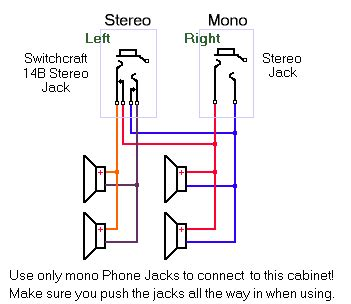 series parallel switch wiring diagram speakers get free
