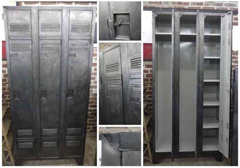 armoire metallique atelier atelier le santer 187 rangement